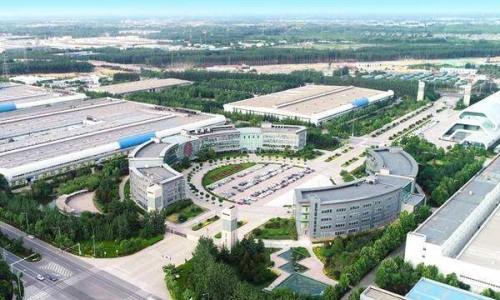 潍柴集团:推动内燃机行业节能减排 坚决打赢蓝天保卫战