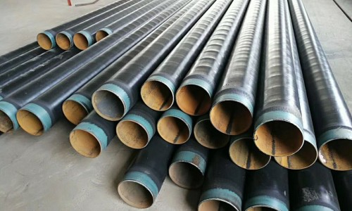 3pe防腐钢管厂家产品节能环保