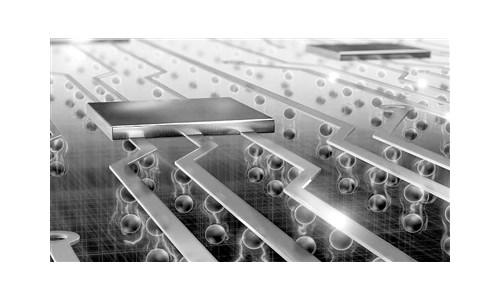 控制激子新方法有望催生更节能电子设备