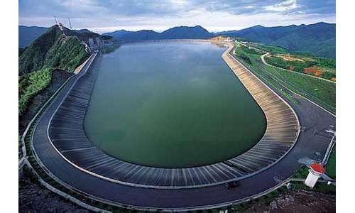 投资386.87亿元 五个抽水蓄能电站同时开工