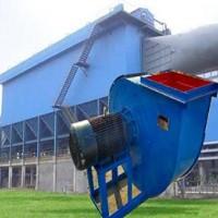 山东废钢铁破碎机生产线除尘器的选型参数
