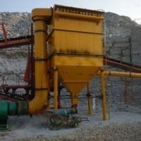河北茂源环保常年供应石料厂布袋除尘器