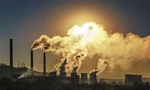 英国发布空气污染治理新战略