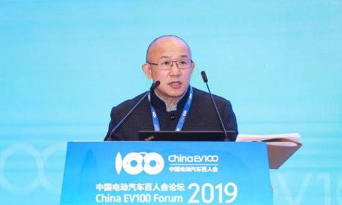 高世楫:清洁低碳对中国而言清洁才是第一重要的
