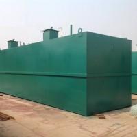 WSZ地埋式生活污水处理设备