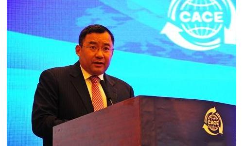 2018-2019节能服务产业年度峰会召开