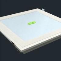 井丽 西安格帆科技 照明空气净化器 平板型净化器