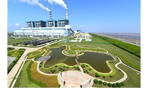 中国大唐力推节能减排 严控重点区域污染物排放|打造世界一流能源企业 打赢蓝天碧水净土保卫战