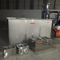 餐厨油水分离器有望助力厨房水污染治理