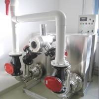 油水分离器厂商选择自营自销的友晟环保