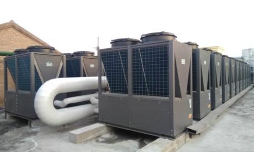3年后,北京8%的供热由热泵提供