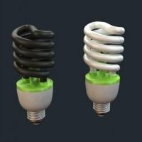 照明空气净化器 井丽 节能型净化器