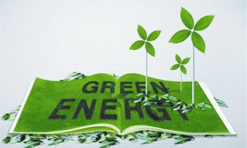"""我国能源清洁化正在""""加速度"""""""