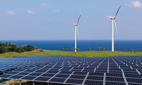 欧盟11国提前实现太阳能等可再生能源目标