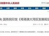世界级湾区或将成中国能源改革范本