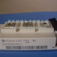 英飞凌IGBT模块BSM100GB170DLC