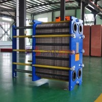 合资品牌派斯特 供应冷轧油冷却器板式换热器