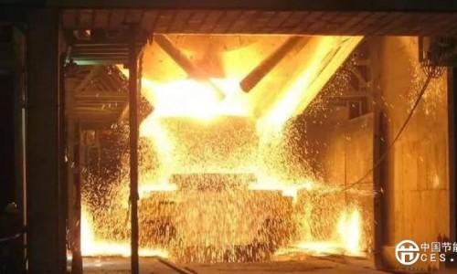 炼钢厂转炉除尘方案!