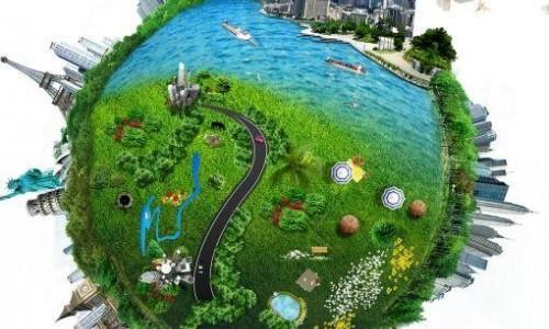 """惠州计划年内新增绿色建筑900万㎡ 目前已有34个建筑项目""""覆绿"""""""