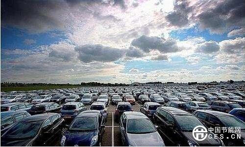 前10车企7家销量同比下滑