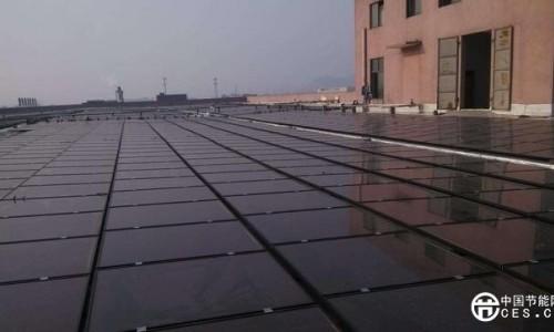 综合能源服务投资中的亮点:光伏+储能+充电桩