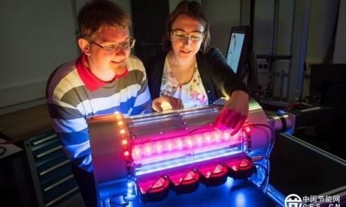 无需制冷剂:柔性金属冷却原型显示出极高的效率