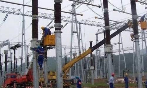 一文看懂光伏行业:变电站、开闭所、变电所、配电房、箱变、变压站
