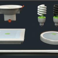 净化器-照明空气净化器诚邀全国代理-西安格帆科技邀您共享科技盛宴