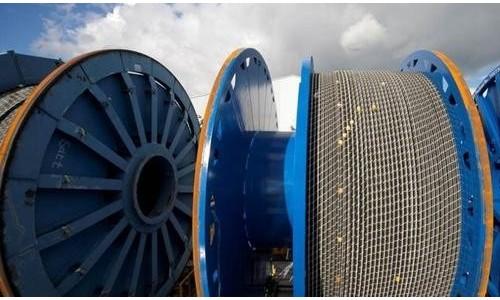 JDR电缆为丹麦最大海上风电场供应铝芯阵列电缆