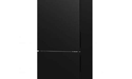海信在澳大利亚推出号称最节能冰箱黑钢453L