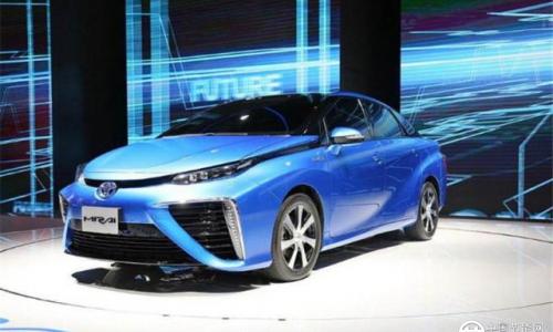 氢燃料电池与纯电动孰优孰劣?对比来看就明白了