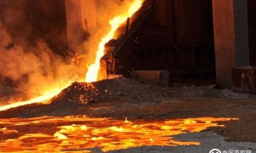 推动冶金工业走节能低碳绿色发展之路