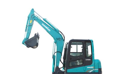 挖掘机节能降耗热度高 伟立机械致力促进环保发展