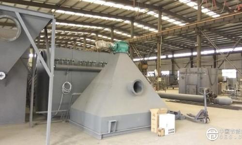 环保形势严峻,焦作机械厂郑州采购除尘设备