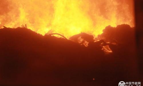 每年百亿的生活垃圾焚烧发电补贴符合可再生能源法吗
