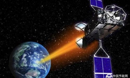 中国公布在太空建设首个太阳能发电站的计划,国外网友:太可怕了