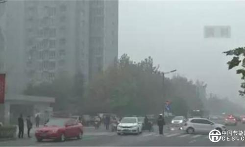 """京津冀等地空气重污染""""病根""""查清了!发现四大污染源"""