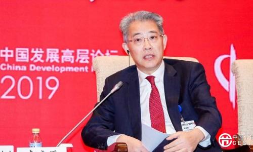 李晓鹏:中国经济是一片大海,国际资本需要中国市场
