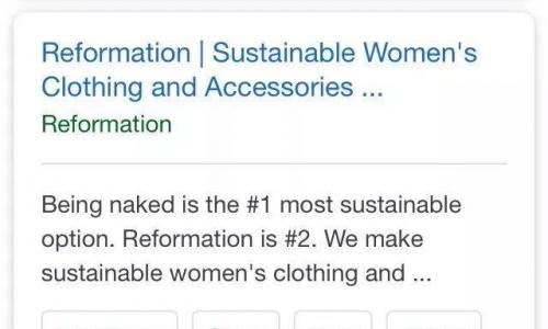 """服务品牌如何把""""可持续""""理念100%执行"""