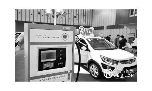 展现南京力量 诸多厂商逐鹿南京新能源车展