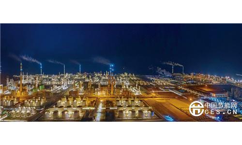 超大炼化项目全面投产,恒力股份迎来业绩爆发