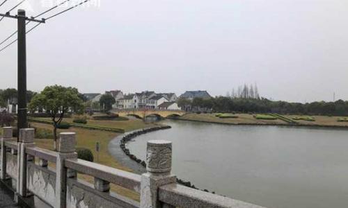 上海:今年将劣V类水体比例降至12%以内