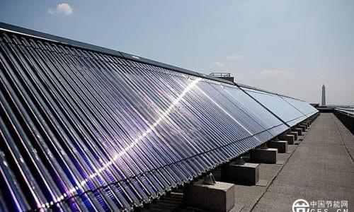 曾经红遍大江南北的太阳能热水器,为什么需求量变少了?