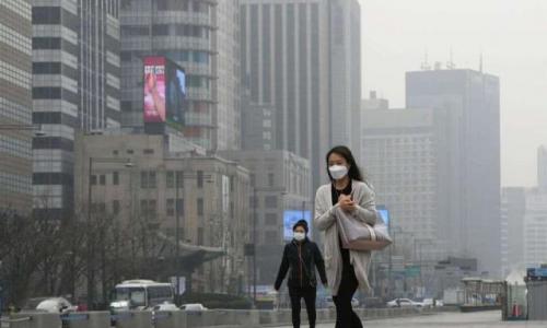 亚洲甩锅第一国:烧垃圾山导致严重雾霾,当地媒体却甩锅给中国