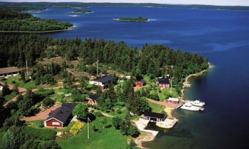芬兰:一个水源没有被污染的国家