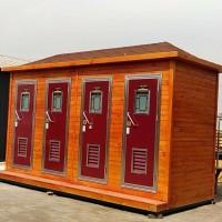 河北移动厕所厂家 景区公园环保厕所 生态卫生间