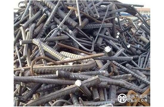 废钢是唯一可替代铁矿石炼钢的原料,废钢业未来市场发展趋势分析