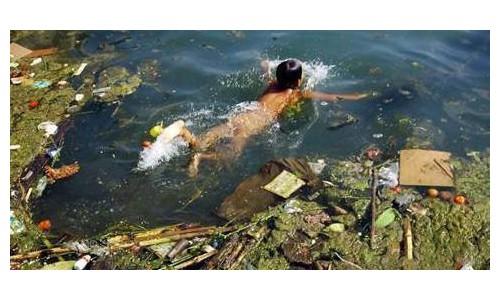 环保:中国的垃圾污染到底有多严重?