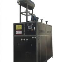 成都博联燃气模温机比导热油炉省气10%以上