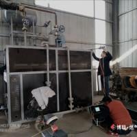 廊坊文安博联燃气模温机耗气省配置高全自动